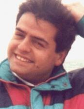 Carlos from Portugal 54 y.o.