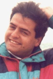 Carlos Rebordosa