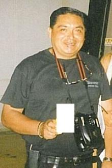 Francisco El Rosario