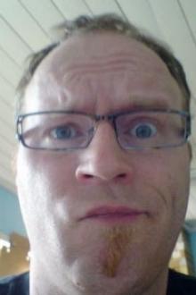 Fredrik Umeå