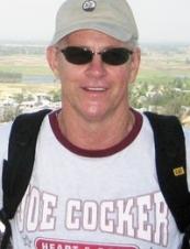 Graham from Australia 66 y.o.
