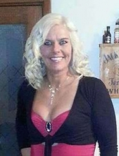 Jettie from USA 56 y.o.