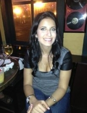 laura from USA 42 y.o.