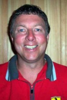Michael Fredericton