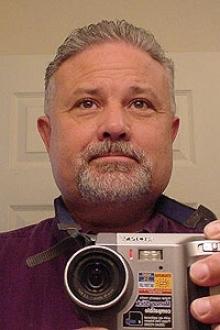 Mike Newburgh