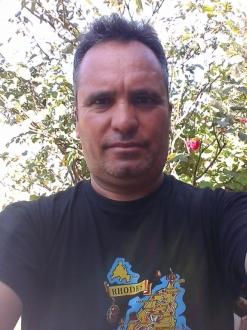 Mustafa sen Marmaris