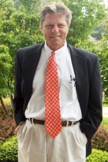 Richard Huntington