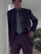 John Randolph from USA 60 y.o.