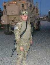 Kevin Delgado from USA 40 y.o.