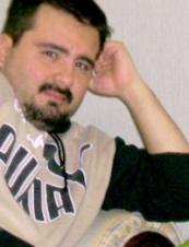 Adalberto from Mexico 44 y.o.