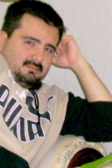 Adalberto Adolfo Ruiz Cortines