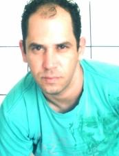 Adenilson from Brazil 45 y.o.