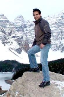 Alejandro Edmonton