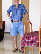 Alfonso from Portugal 65 y.o.