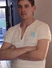 Antonio from Australia 35 y.o.