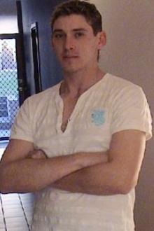 Antonio Sydney