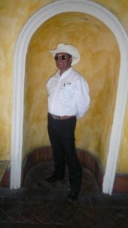 Arturo Cuautepec de Hinojosa