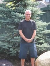 Brad from Canada 59 y.o.