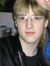 Brendan from USA 33 y.o.