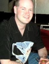Brenton from USA 46 y.o.