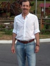 Carlos from Spain 61 y.o.