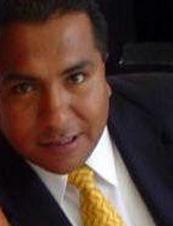Carlos from Mexico 43 y.o.
