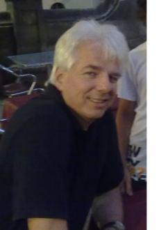 Chris Blomberg