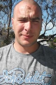 Corey Auckland
