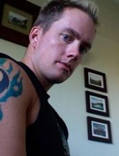 Dan from Canada 41 y.o.
