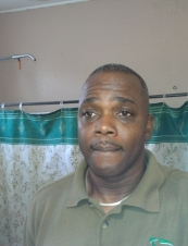dave from Trinidad and Tobago 55 y.o.