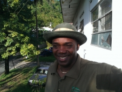 Dave Port of Spain