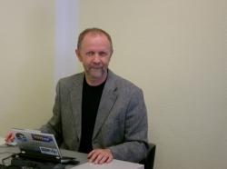 Dieter Dinslaken