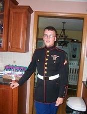 Dustin from USA 31 y.o.