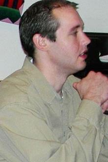 Erik Manchester