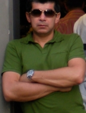 Fernando from USA 45 y.o.