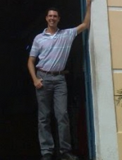 Frederico from Brazil 42 y.o.
