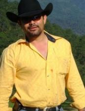 GABRIEL RICARDO from Mexico 50 y.o.