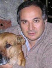 Gabriele from Italy 54 y.o.