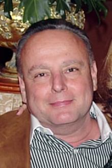 Gerald Olivehurst