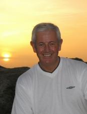 Gordon from UAE 62 y.o.