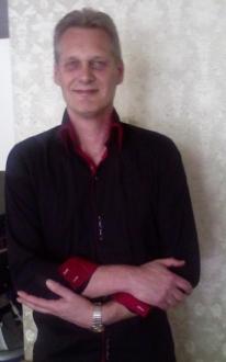 Henk Reeuwijk