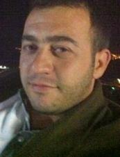 ibrahim from Turkey 34 y.o.