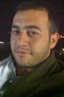 Ibrahim Mardin