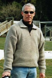 Jamie North Shore