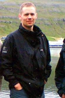 Janus Tórshavn