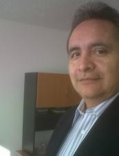 JERONIMO from Mexico 52 y.o.
