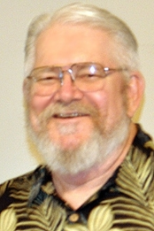Jim Gladstone