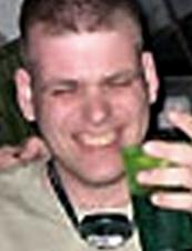 John from USA 36 y.o.