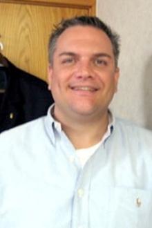 Jon Chesterfield