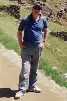 Jonathan Hartshill